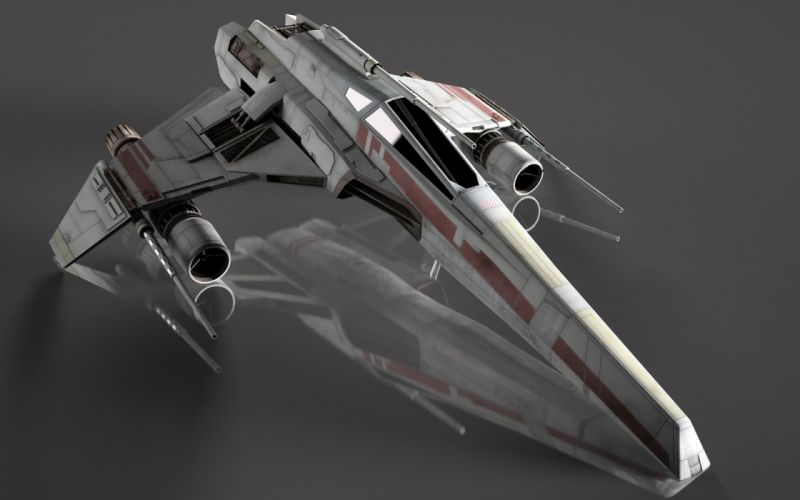 STAR WARS sci-fi futuristic artwork disney spaceship d wallpaper