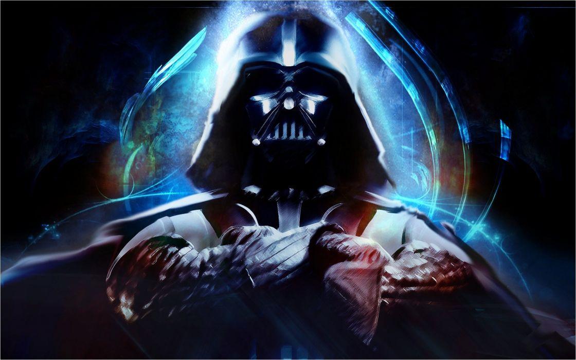 Star Wars Sci Fi Futuristic Artwork Disney Wallpaper 2560x1600 704111 Wallpaperup