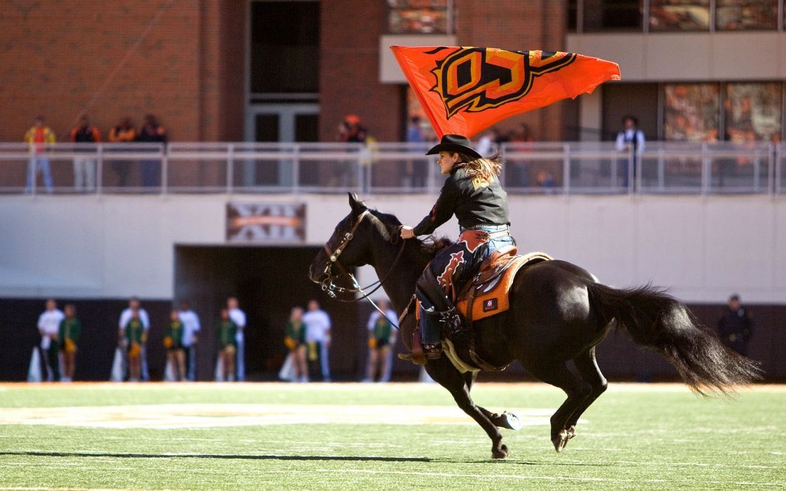 SPORTS - girl women blonde oklahoma cowgirl boots horses wallpaper