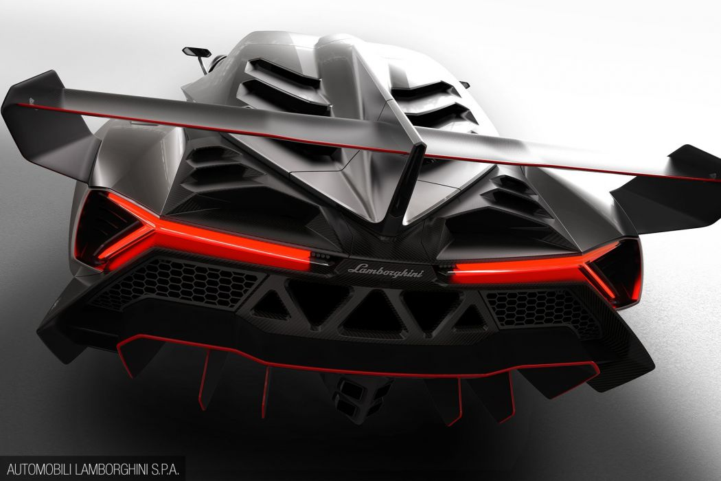 Lamborghini Ferrari Mix Wallpaper
