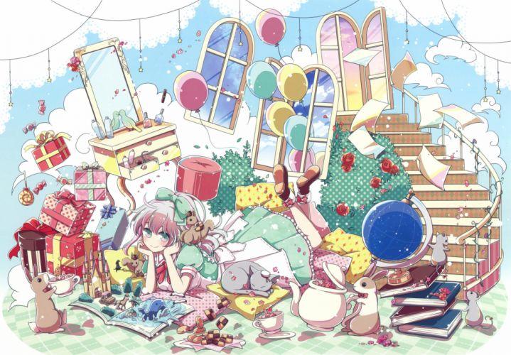 Eshi 100-nin Ten 05 wallpaper