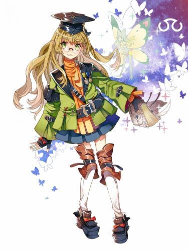 Final Fantasy XIV Elezen Elf Fairy wallpaper
