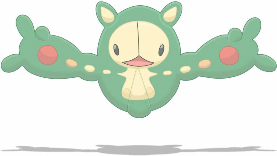 Pokemon Reuniclus wallpaper