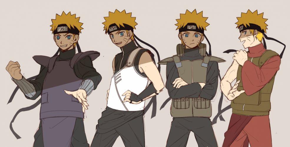 NARUTO Uzumaki Naruto wallpaper