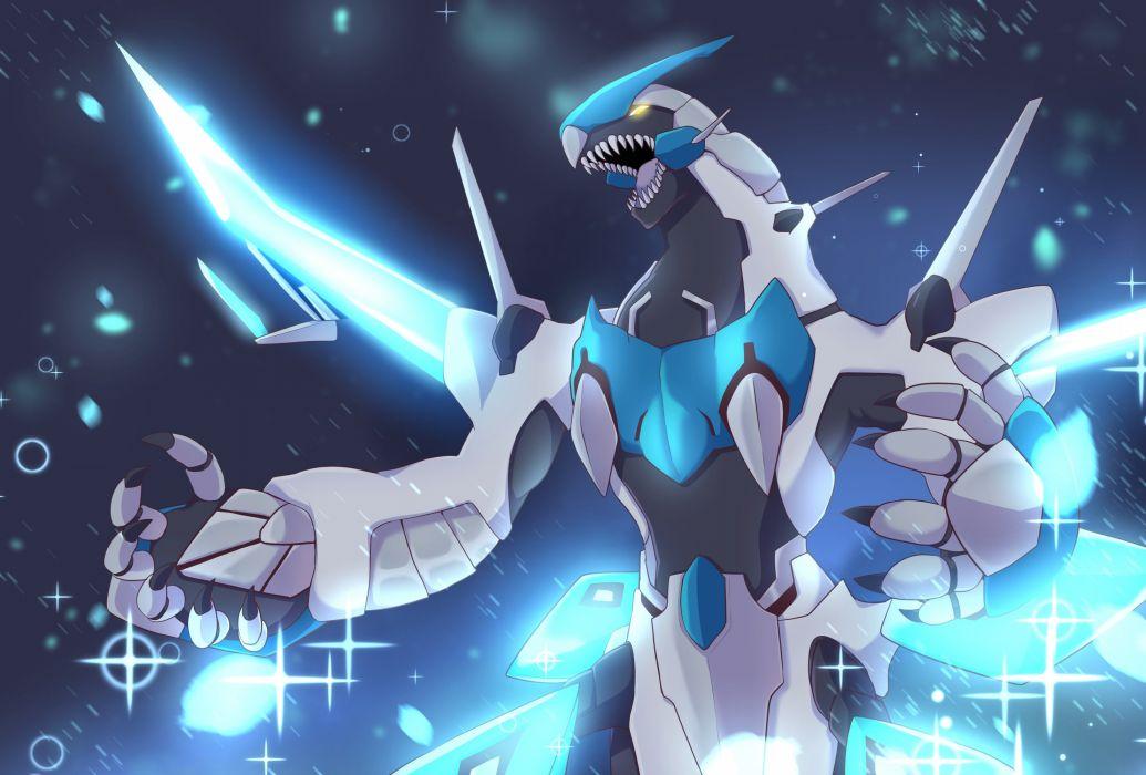 ARC-V Yu-Gi-Oh Clear Wing Synchro Dragon Sparkles Dragon wallpaper