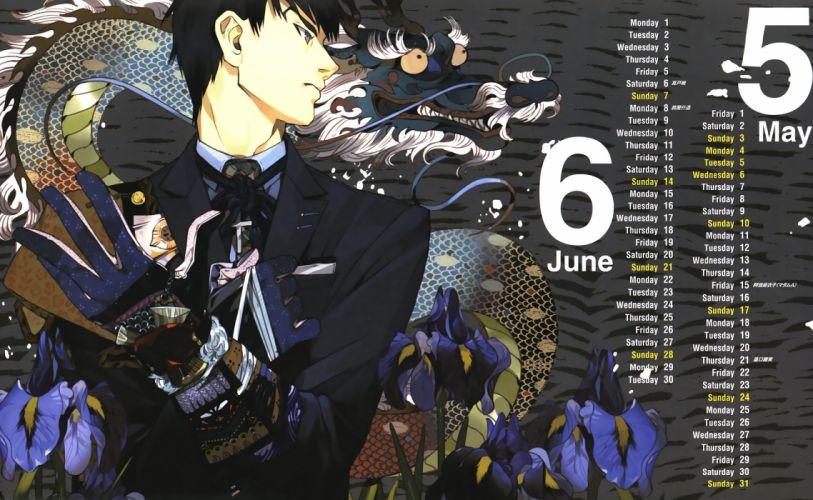 TOKYO KUSHU anime manga artwork ghoul d wallpaper