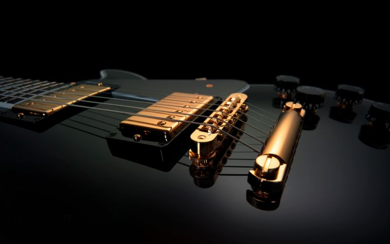 cuerdas guitarra musuca wallpaper