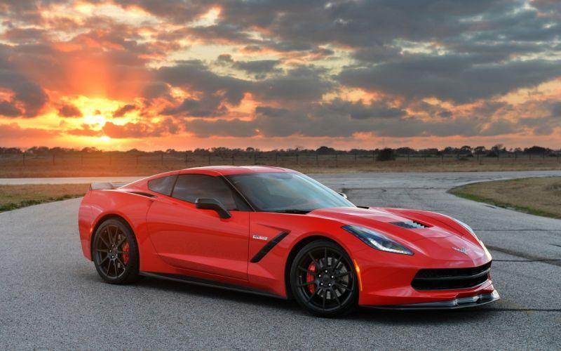 Corvette Stingray wallpaper