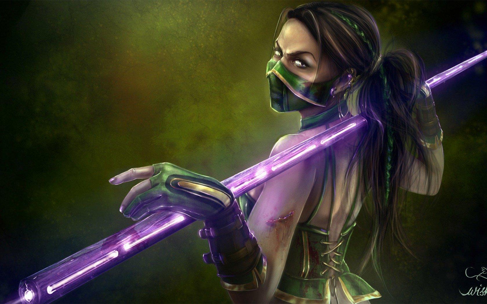 Mortal kombat Jade wallpaper | 1680x1050 | 706653 ...