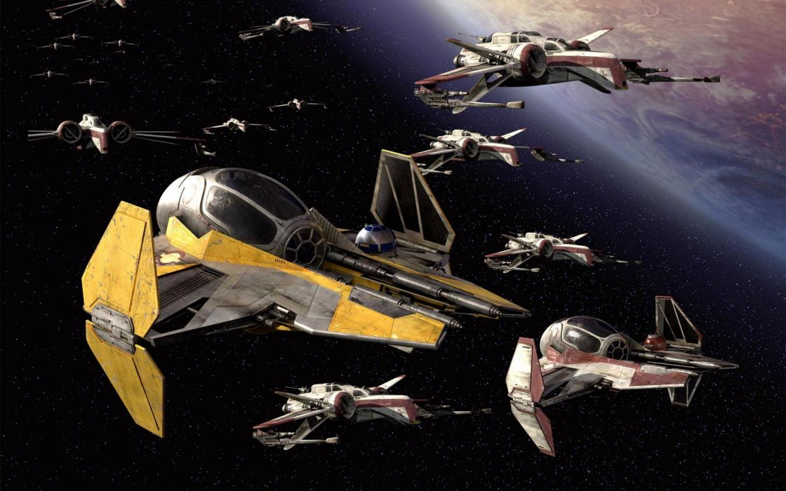 STAR WARS sci-fi futuristic science fiction spaceship f wallpaper