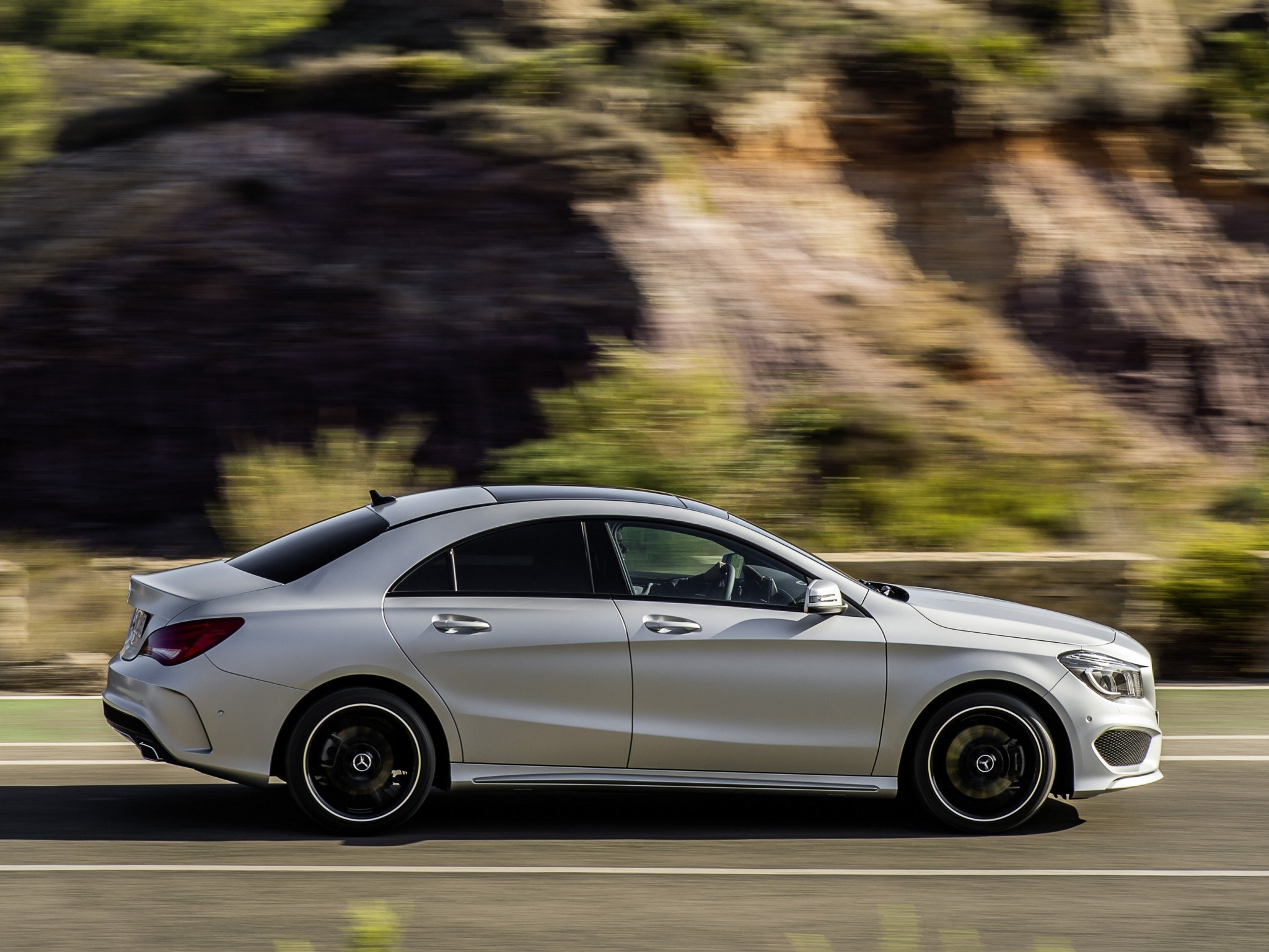 Mercedes Benz CLA 250 AMG Sports Package Edition 1 C117 cars 2013