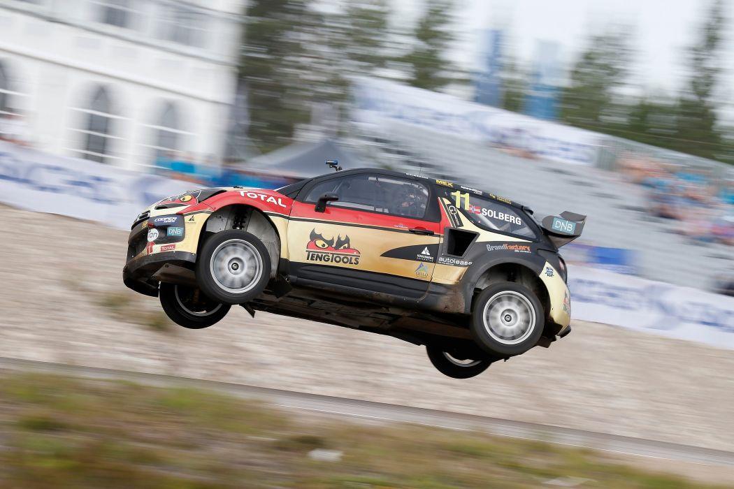 2013 Citroen DS3 WRC rally race racing s wallpaper