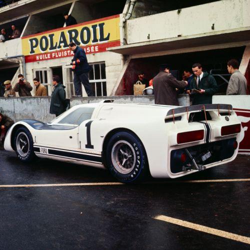 1966 Ford GT40 J Experimental supercar race racing classic d wallpaper