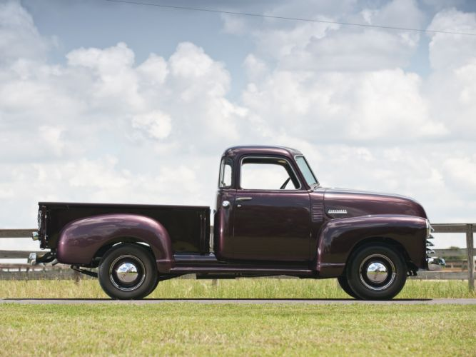1947 Chevrolet Pickup 3100 Truck classic cars wallpaper