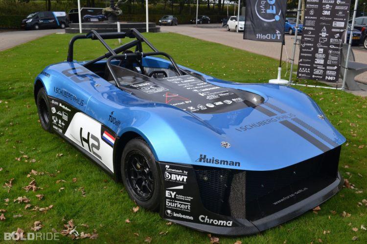 2013 Forze V-I race racing d wallpaper