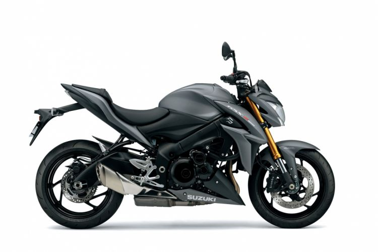 2016 Suzuki GSX-S1000 bike motorbike d wallpaper