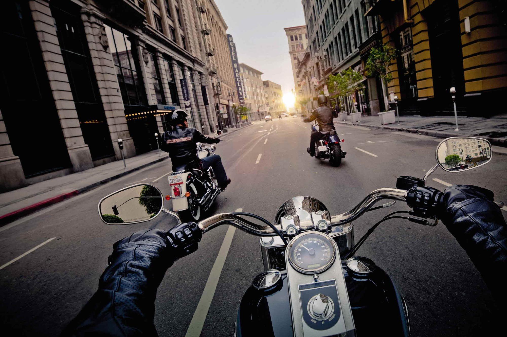мотоцикл от первого лица дорога  № 16476 загрузить