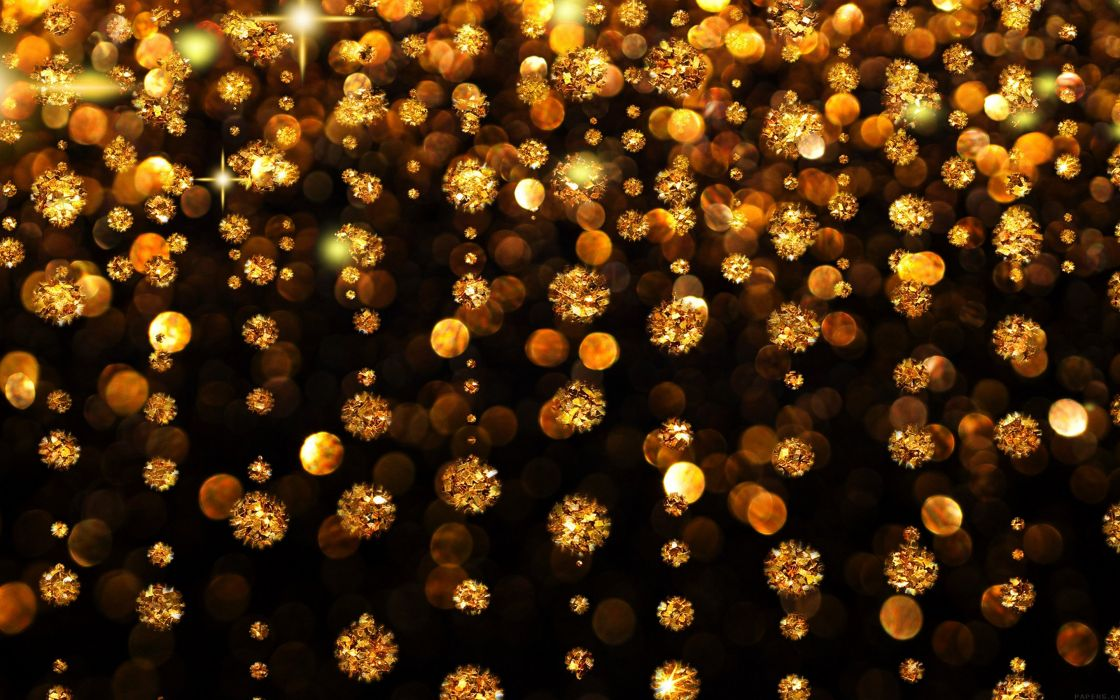 diamond yellow gold pattern wallpaper