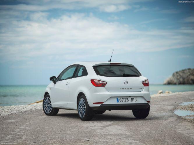 Seat Ibiza 2016 cars wallpaper