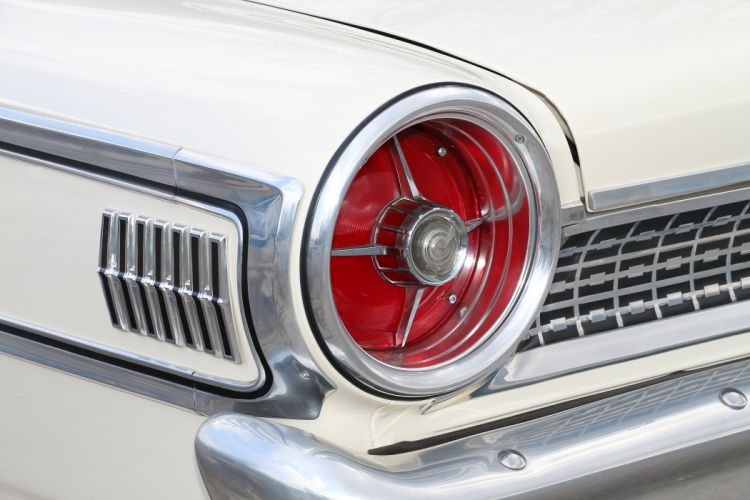 1963 Ford Galaxie 500 427 Lightweight Muscle Classic Old USA -08 wallpaper