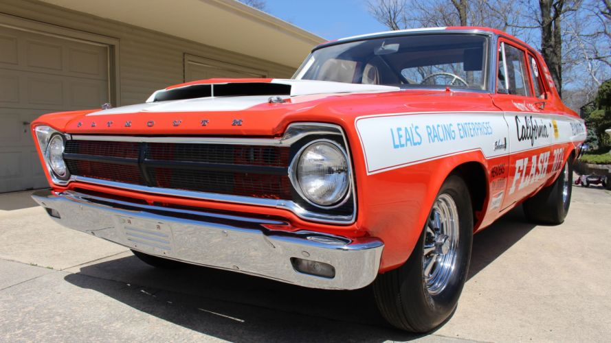 1965 Plymouth Belvedere Superstock Super Stock Drag Dragster Race USA -08 wallpaper