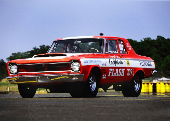 1965 Plymouth Belvedere Superstock Super Stock Drag Dragster Race USA -01 wallpaper