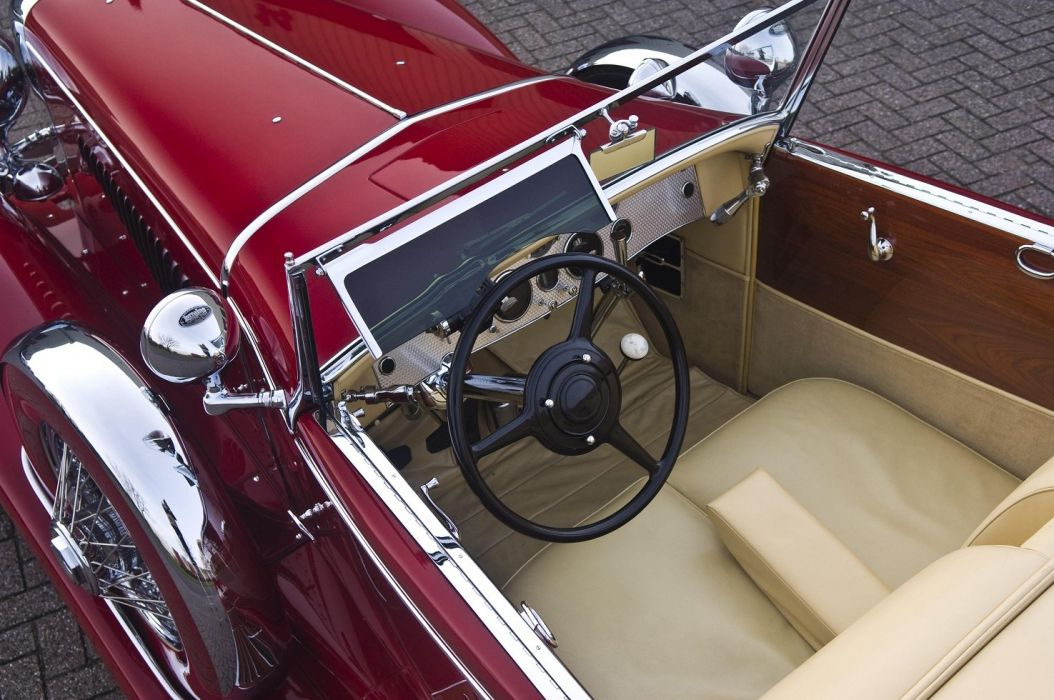 2239 Convertible Coupe SWB by Murphy cars 1929 wallpaper