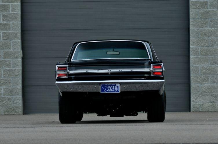 1968 Dodge Dart Resto Mod Muscle Drag Street Dragster Super USA -05 wallpaper