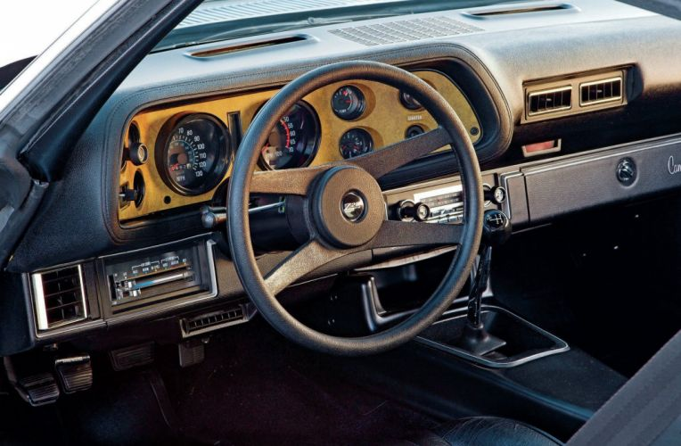 1977 Chevrolet Chevy Camaro Z28 Muscle Classic Old Original USA -04 wallpaper