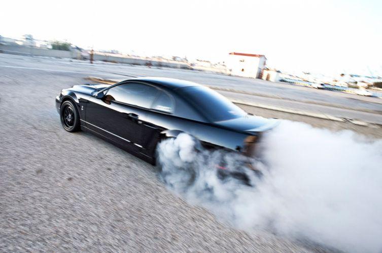 2003 Ford Mustang Cobra Terminator Muscle Pro Touring Supercar Super Street Burnout USA -07 wallpaper