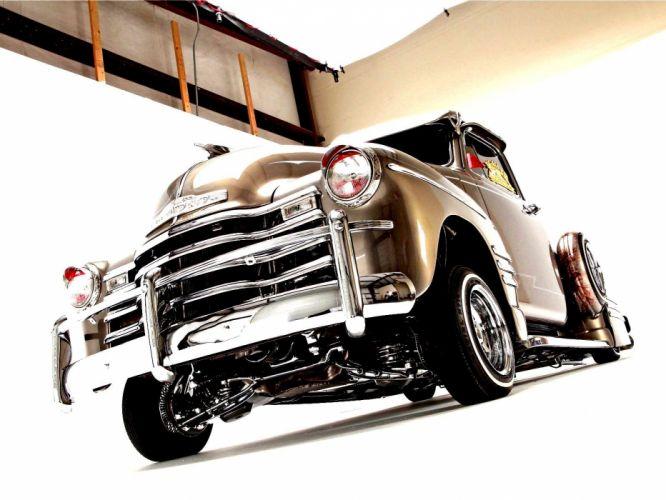 LOWRIDER custom tuning pickup wallpaper