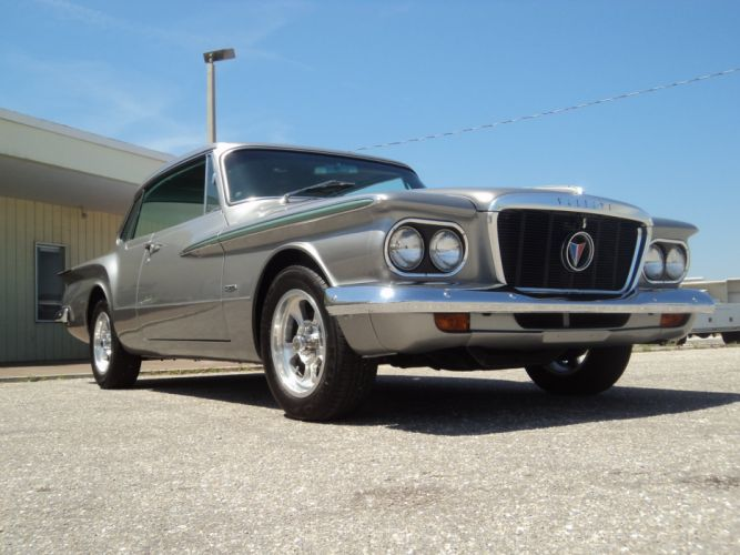 1962 Plymouth Valiant Signet muscle classic hot rod rods d wallpaper