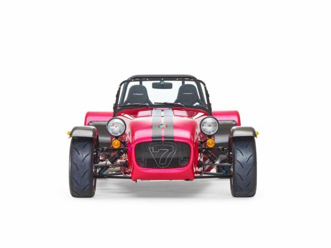 Caterham Seven 420-R 2015 cars wallpaper