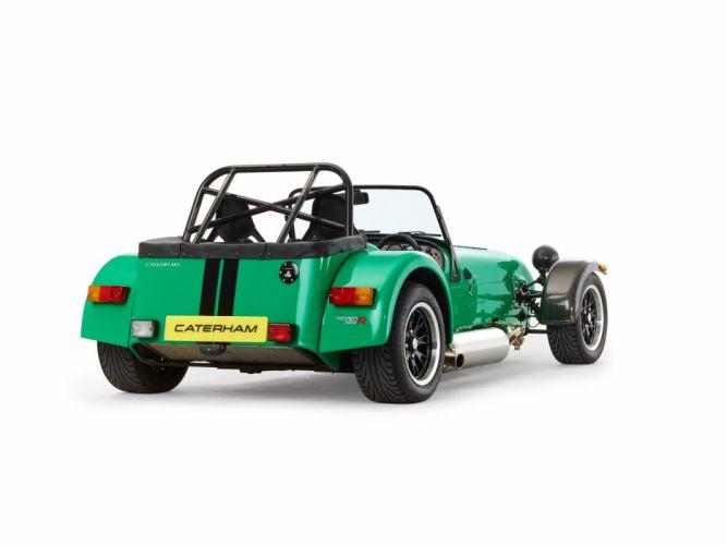 Caterham Seven 4360-R 2015 cars wallpaper