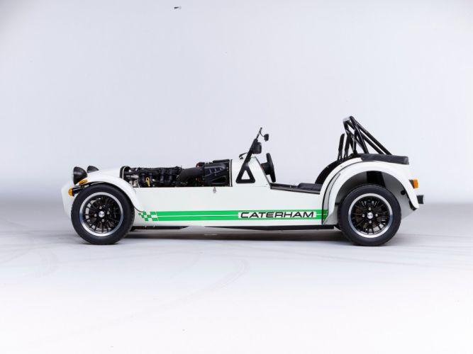 Caterham Seven 270-R 2015 cars wallpaper