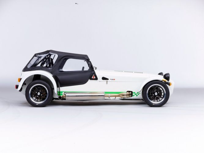 Caterham Seven 270-R 2015 cars wallpaper