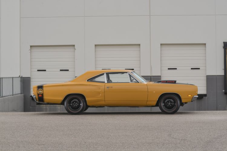 1969 Dodge Supe Bee 440 Six Pack Muscle Classic Old Original USA -02 wallpaper