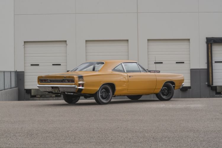 1969 Dodge Supe Bee 440 Six Pack Muscle Classic Old Original USA -03 wallpaper