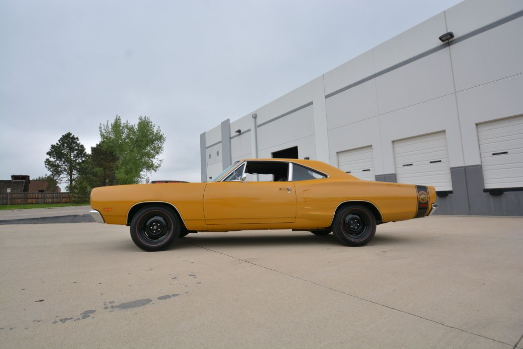 1969 Dodge Supe Bee 440 Six Pack Muscle Classic Old Original USA -11 wallpaper