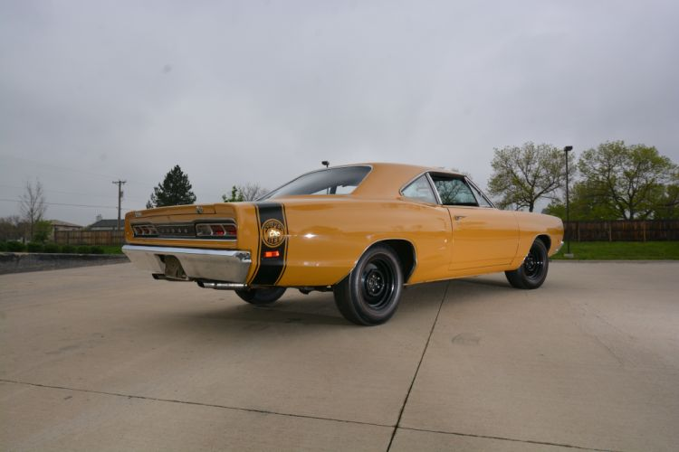 1969 Dodge Supe Bee 440 Six Pack Muscle Classic Old Original USA -12 wallpaper
