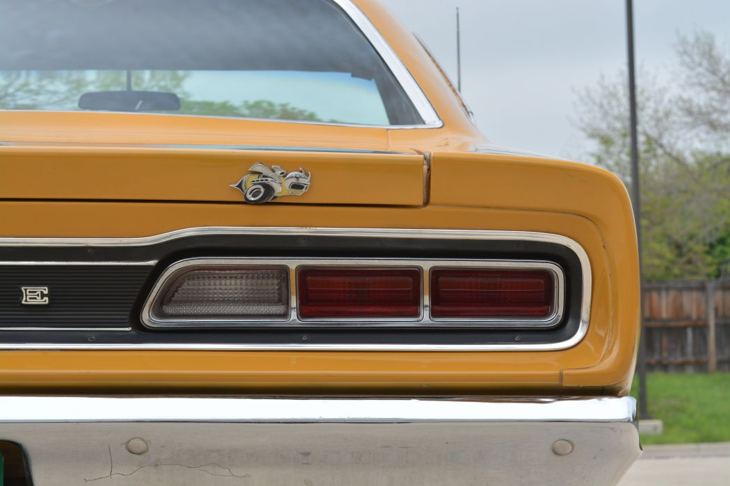 1969 Dodge Supe Bee 440 Six Pack Muscle Classic Old Original USA -15 wallpaper