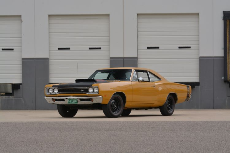 1969 Dodge Supe Bee 440 Six Pack Muscle Classic Old Original USA -19 wallpaper