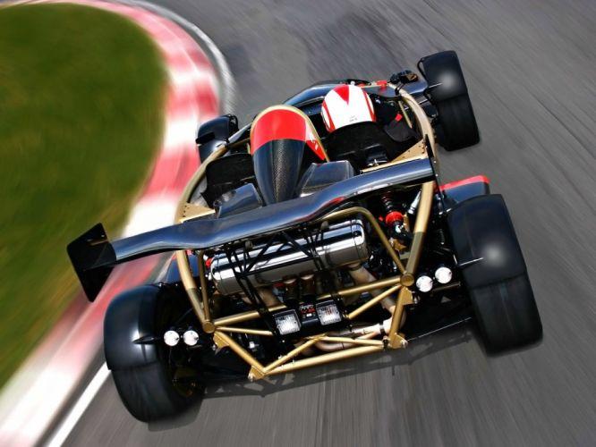 2010 Ariel Atom v8 Supercharged CARS wallpaper