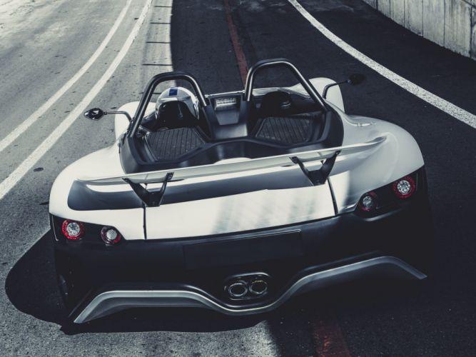VuHL 05 cars 2014 wallpaper