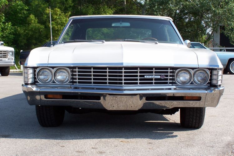 1967 Chevrolet Impala SS Convertible muscle classic s-s d wallpaper