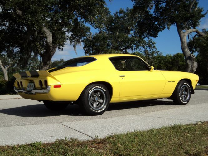 1970 Chevrolet Camaro RS muscle classic r-s z28 d wallpaper