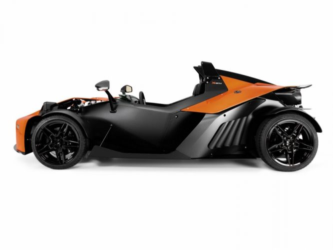 KTM X-Bow Street 2008 cars wallpaper