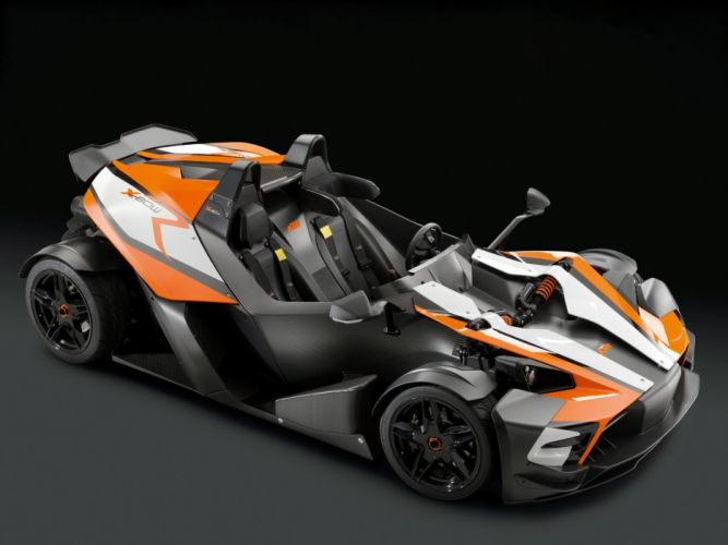 KTM X-Bow-R 2011 cars wallpaper
