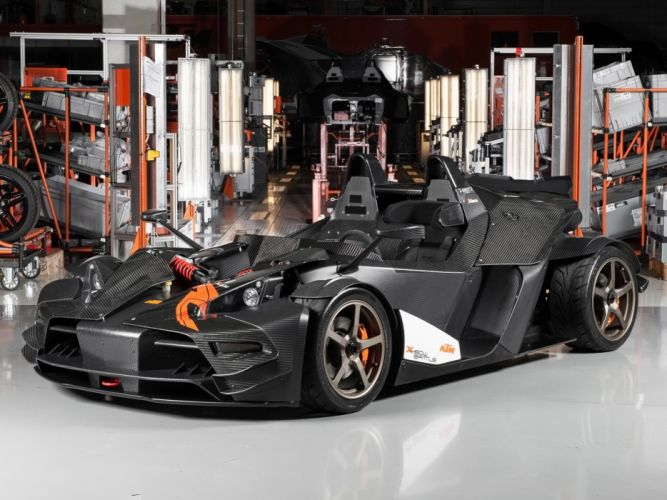 KTM X-Bow-RR 2012 cars wallpaper