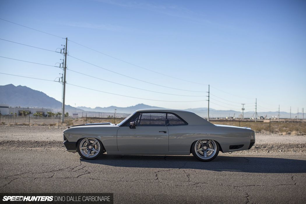 1966 Chevrolet Chevelle Recoil muscle hot rod rods classic d wallpaper